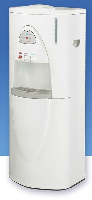 PWT Tower Water Cooler 2000