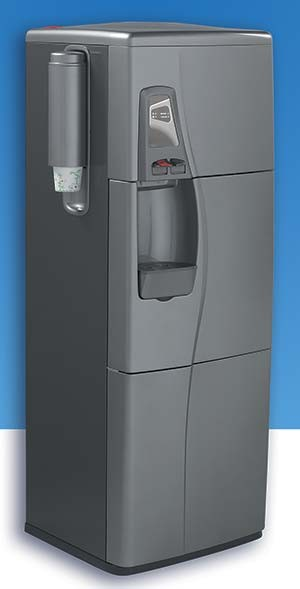PWT Tower Water Cooler 7000