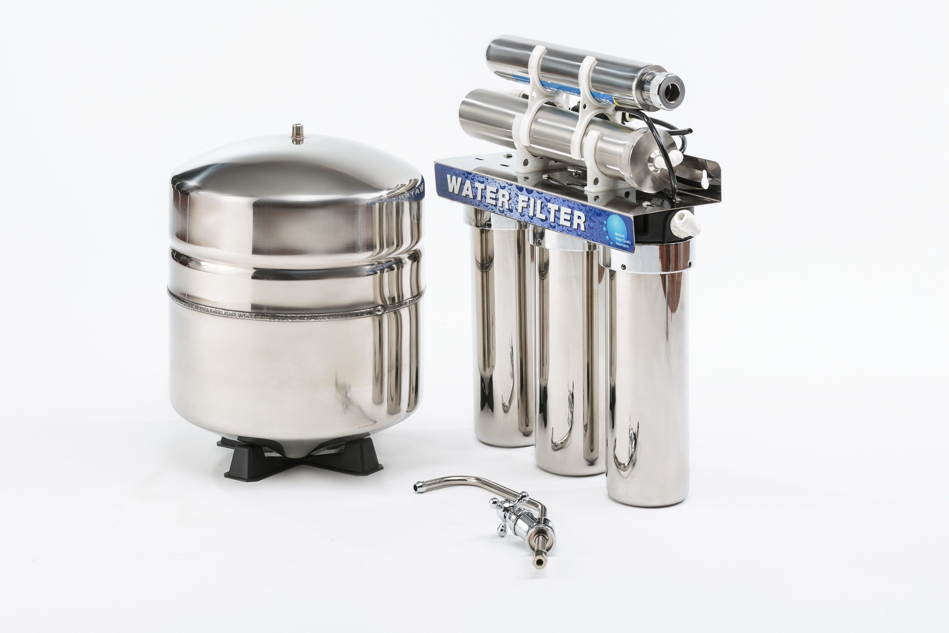 PWT-STAINLESS STEEL LUXURY